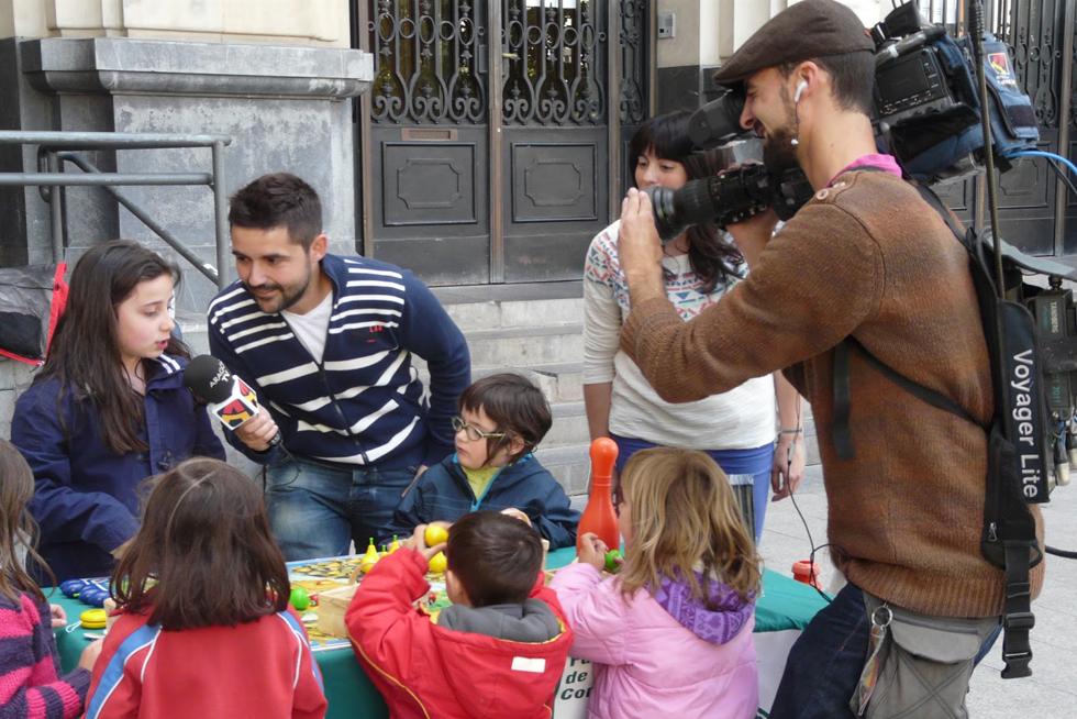 Gestión de prensa para FISC Zaragoza